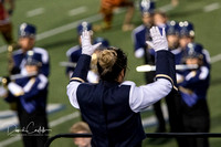 O'Connor Band UIL 10.21.17